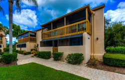 Photo of 3069 Willow Green, Unit 34, SARASOTA, FL 34235 (MLS # A4476816)
