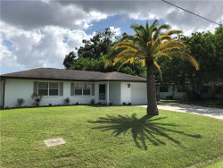 Photo of 4638 Spahn Street, SARASOTA, FL 34232 (MLS # A4477402)