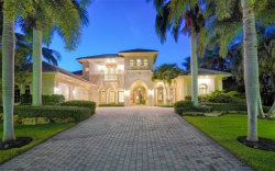 Photo of 35 Lighthouse Point Drive, LONGBOAT KEY, FL 34228 (MLS # A4477572)