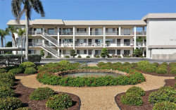 Photo of 3320 Gulf Of Mexico Drive, Unit 103-C, LONGBOAT KEY, FL 34228 (MLS # A4477789)