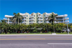 Photo of 11605 Gulf Boulevard, Unit 405, TREASURE ISLAND, FL 33706 (MLS # A4477990)