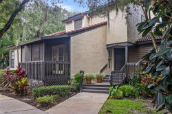 Photo of 4345 Trails Drive, Unit 3-2, SARASOTA, FL 34232 (MLS # A4478034)