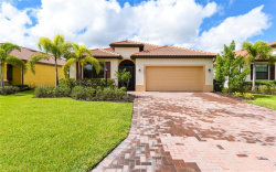 Photo of 10202 Marbella Drive, LAKEWOOD RANCH, FL 34211 (MLS # A4478160)