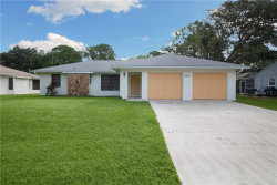 Photo of 2272 Palomar Street, NORTH PORT, FL 34287 (MLS # A4478175)