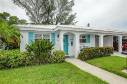 Photo of 682 Spanish Drive S, Unit 105, LONGBOAT KEY, FL 34228 (MLS # A4478629)