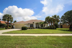 Photo of 205 Lake Victoria Court, ENGLEWOOD, FL 34223 (MLS # A4478647)