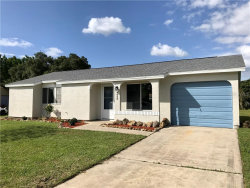 Photo of 4060 Fontainebleau Street, NORTH PORT, FL 34287 (MLS # A4478687)