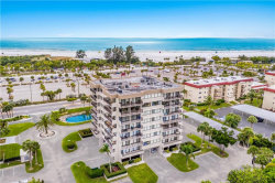 Photo of 1001 Beach Road, Unit A-501, SARASOTA, FL 34242 (MLS # A4478946)