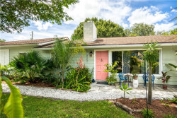 Photo of 327 N Briggs Avenue, SARASOTA, FL 34237 (MLS # A4478957)