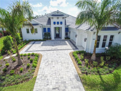 Photo of 808 Crosswind Avenue, SARASOTA, FL 34240 (MLS # A4479118)