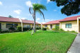 Photo of 1414 57th Street W, Unit 1414, BRADENTON, FL 34209 (MLS # A4479127)