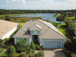Photo of 14419 Stirling Drive, LAKEWOOD RANCH, FL 34202 (MLS # A4479134)