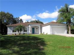 Photo of 1211 Impala Street, NORTH PORT, FL 34288 (MLS # A4481319)