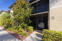 Photo of 7235 River Hammock, Unit 106, BRADENTON, FL 34212 (MLS # A4482084)