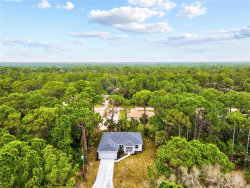 Photo of 2490 Nowatney Avenue, NORTH PORT, FL 34286 (MLS # A4488545)