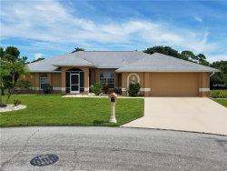 Photo of 7315 N Seagrape Road, PUNTA GORDA, FL 33955 (MLS # C7402401)