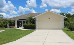 Photo of 72 Valdiva Street, PUNTA GORDA, FL 33983 (MLS # C7404166)