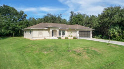 Photo of 6419 Towhlen Road, NORTH PORT, FL 34291 (MLS # C7406366)
