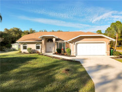 Photo of 20438 Elrose Avenue, PORT CHARLOTTE, FL 33954 (MLS # C7408434)