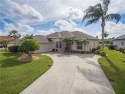 Photo of 5655 Rutherford Court, NORTH PORT, FL 34287 (MLS # C7408447)