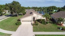 Photo of 415 Cypress Forest Drive, ENGLEWOOD, FL 34223 (MLS # C7408621)