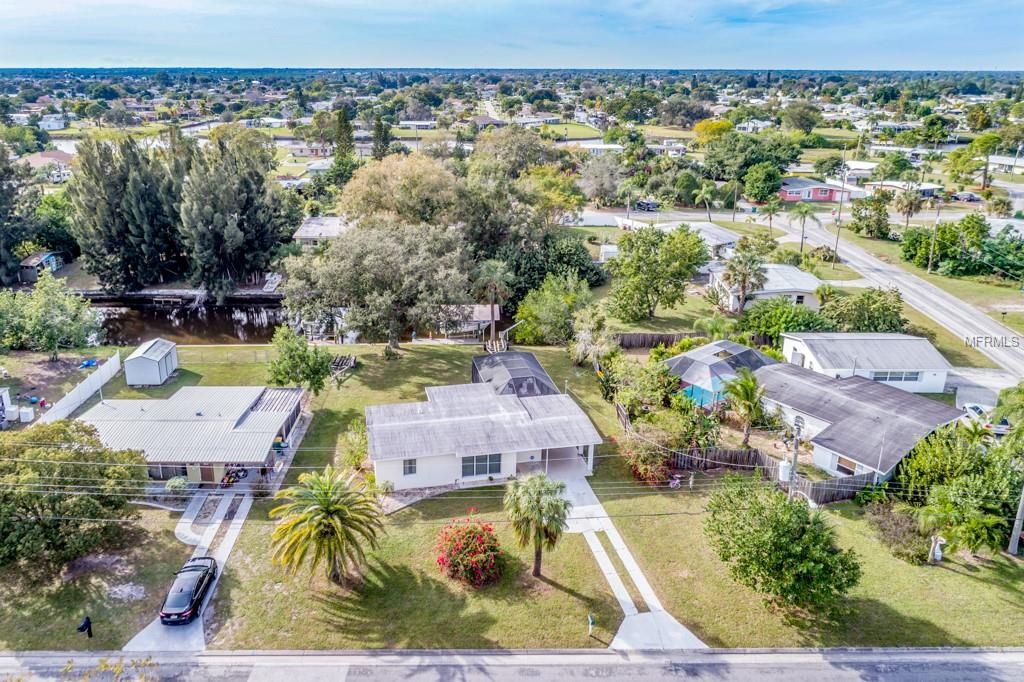 Photo for 3627 Easy Street, PORT CHARLOTTE, FL 33952 (MLS # C7410222)