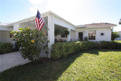 Photo of 767 Village Circle, Unit 124, VENICE, FL 34292 (MLS # C7410372)