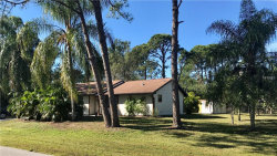 Photo of 5433 Burgner Street, PORT CHARLOTTE, FL 33981 (MLS # C7410637)