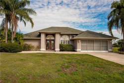 Photo of 2219 Kenya Lane, PORT CHARLOTTE, FL 33983 (MLS # C7410679)