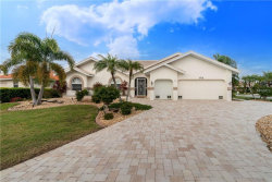 Photo of 572 Toulouse Drive, PUNTA GORDA, FL 33950 (MLS # C7411184)
