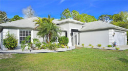 Photo of 5712 Gadshaw Avenue, NORTH PORT, FL 34291 (MLS # C7412118)