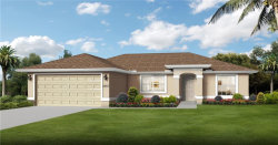 Photo of 3291 Tennessee Terrace, NORTH PORT, FL 34291 (MLS # C7412181)