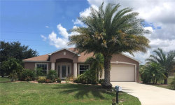 Photo of 25130 Alicante Drive, PUNTA GORDA, FL 33955 (MLS # C7415955)