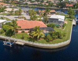 Photo of 2031 Via Venice, PUNTA GORDA, FL 33950 (MLS # C7419139)