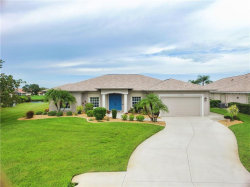 Photo of 12951 Sw Kingsway Circle, LAKE SUZY, FL 34269 (MLS # C7419153)