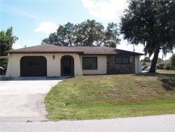 Photo of 1191 Vernon Avenue, PORT CHARLOTTE, FL 33948 (MLS # C7421369)