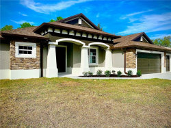Photo of 3626 Staghorn Avenue, NORTH PORT, FL 34286 (MLS # C7422401)