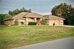 Photo of 2835 Orchard Circle, NORTH PORT, FL 34288 (MLS # C7425510)