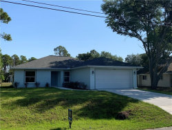 Photo of 2148 Pickard Lane, NORTH PORT, FL 34286 (MLS # C7427091)