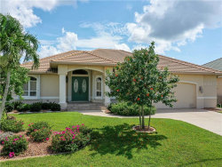 Photo of 425 Macedonia Drive, PUNTA GORDA, FL 33950 (MLS # C7433308)