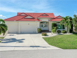 Photo of 401 Sorrento Court, PUNTA GORDA, FL 33950 (MLS # C7433414)