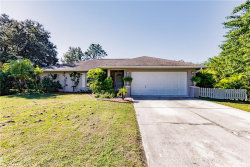Photo of 7091 Quigley Street, ENGLEWOOD, FL 34224 (MLS # C7435869)