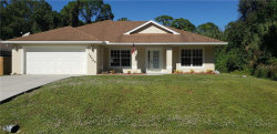 Photo of 16466 Bauers Avenue, PORT CHARLOTTE, FL 33954 (MLS # C7435908)