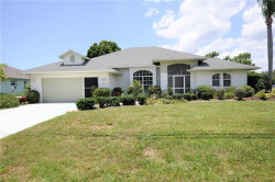 Photo of 431 Rotonda Circle, ROTONDA WEST, FL 33947 (MLS # D6100891)