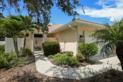 Photo of 28100 Pablo Picasso Drive, ENGLEWOOD, FL 34223 (MLS # D6101357)
