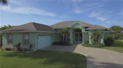 Photo of 578 Boundary Boulevard, ROTONDA WEST, FL 33947 (MLS # D6101704)