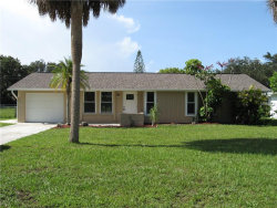 Photo of 921 Gulf Coast Boulevard, VENICE, FL 34285 (MLS # D6101753)