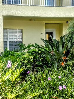 Photo of 19335 Water Oak Drive, Unit 106, PORT CHARLOTTE, FL 33948 (MLS # D6101863)
