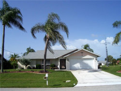 Photo of 3 Pebble Beach Road, ROTONDA WEST, FL 33947 (MLS # D6101911)