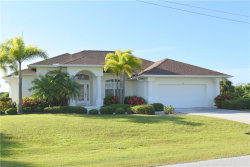 Photo of 52 Marker Road, ROTONDA WEST, FL 33947 (MLS # D6101960)